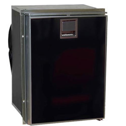Isotherm Cruise 42 Elegance Refrigerator/freezer , DC only , Black Door