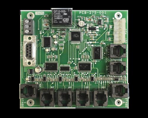CWMC - MCC Master Control Board - 290000203