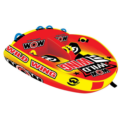 WOW Watersports Wild Wing 2P Towable - 2 Person