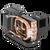 DTG12 115V 50/60HZ 410A TURBO UNITS WITH SMRTSTRT, 205160133