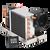 ECD6K/1-HV 230v/60 Hz 410A KIT P/N 207500307