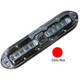 Shadow Caster SCM10 Underwater LED Light Cool Red,SCM-10-CR-20
