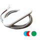 Shadow Caster MULTI-COLOR Courtesy Light White 4-Pack,SCM-CL-RGB-4PACK