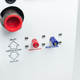 VARC48 208-230V/50-60/1 DOMETIC Variable Capacity Chiller         260160001