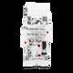 MCGX 36,000 BTUS DOMETIC  2361/ 2251 Base Unit with PLC/ Smart Start Modular Titanium Chiller