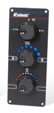 3 Knob Switch Black Mechanical Control 10' Cap Tube  115V