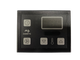 DOMETIC Passport I/O Black DX & CW     222000245