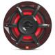 "JBL 6.5"" Coaxial Marine RGB Speakers - Black STADIUM Series"