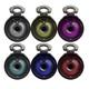 "JBL 6.5"" RGB MT6HLB Wake Tower X Speakers - 300W Pair - Black"