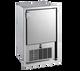 Vitrifrigo IMHYDIXN2-F, Ice Maker, Stainless steel, Flush flange, 220Vac