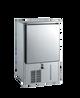 Vitrifrigo IMHYDIXN5-S, Ice Maker,  Internal refillable water tank, Stainless steel, Surface flange, 220Vac 50Hz