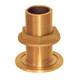 PERKO Bronze Flush Head Threaded Thru-Hull Fittings