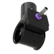 """SX35/140 12V Compact On/Off External Stern Thruster, 35 kg (77 lbs), 140mm (5.5"""") tunnel"""