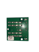A-552, Relay P.C. Board PR3X, PR8X, PWX