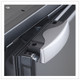 Vitrifrigo Sea Classic C62IBD4-F-1 2.2 cu. ft. Refrigerator w/freezer compartment, Black, internal unit, 12/24V 115/230VAC - 50/60Hz