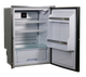 Isotherm  Cruise 160 Drink Stainless Steel - 5.5 cu.ft., AC/DC, Right Swing, 4-Side Stainless Steel Flange, No Freezer Compartment