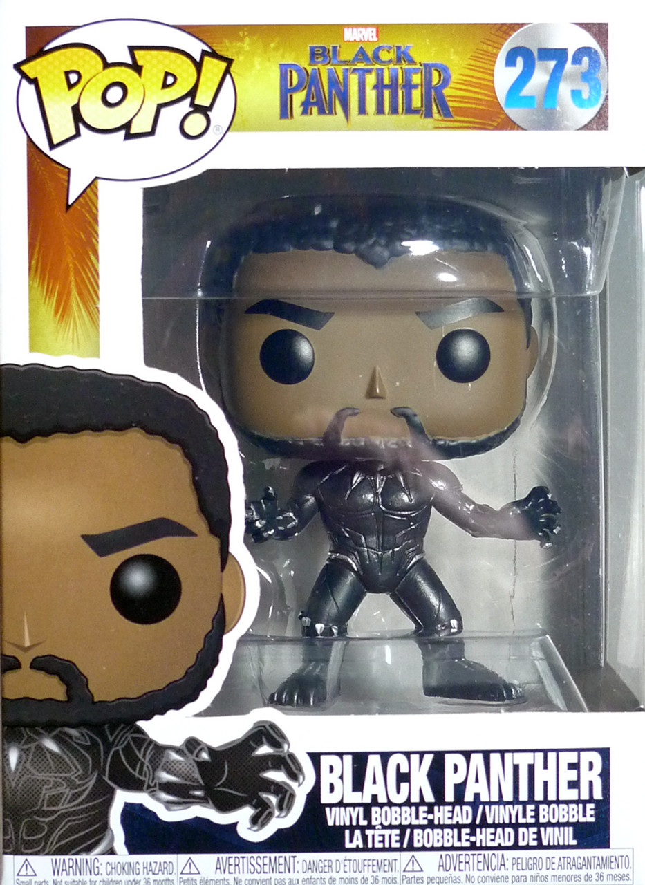 Pop Pocket Keychain Marvel Black Panther Funko figure 40826