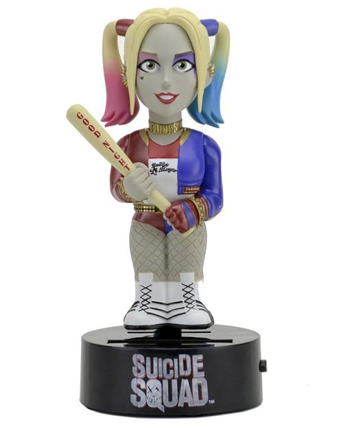 Body Knockers Suicide Squad Harley Quinn figure Neca 16017