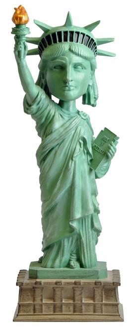 Royal Bobbles Statue of Liberty bobble head figure 010818