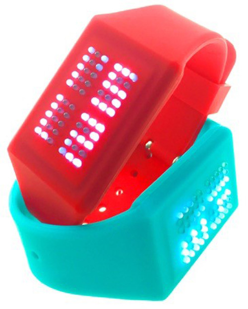 TAP Watch Red - Nuop 84920
