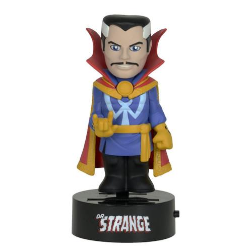 Marvel Comics Body Knockers Dr. Strange figure Neca 13962