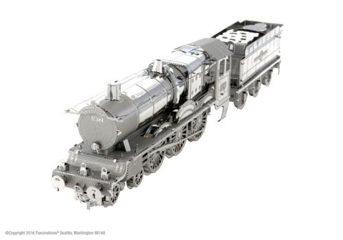Metal Earth Harry Potter Hogwarts Express 3D Metal Model + Tweezer 14402