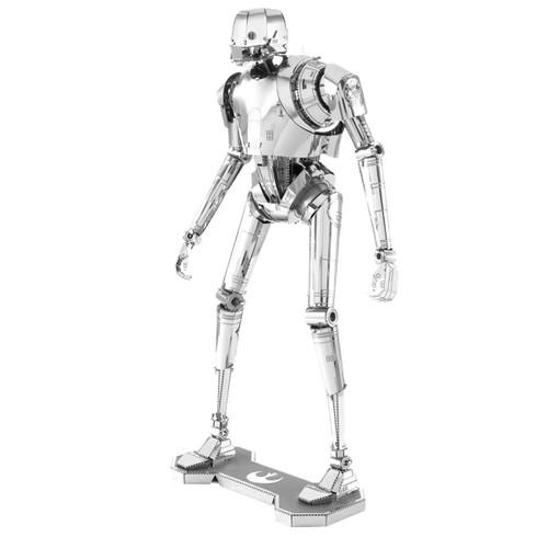 Metal Earth Star Wars K-2SO 3D Metal Model + Tweezer 12750