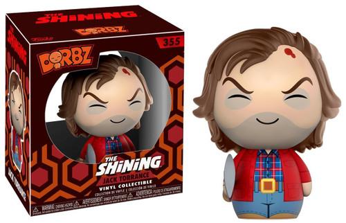 Dorbz The Shining 355 Jack Torrance figure Funko 50323