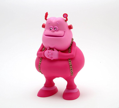 Franken Fat Designer Vinyl Figure Ron English