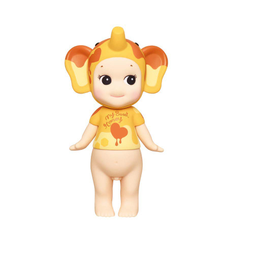 Sonny Angel Artist Collection - My Sweet Honey Elephant Dreams 53708