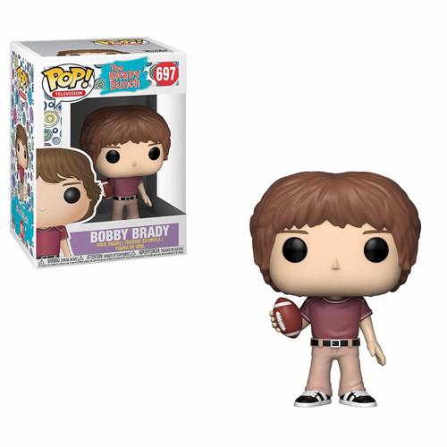 Pop Television The Brady Bunch 697 Bobby Brady Funko figure 39650