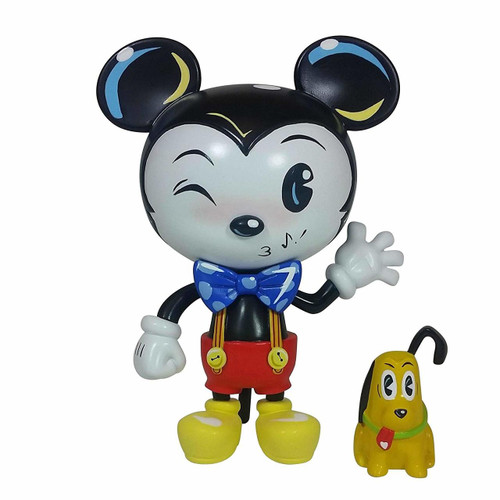 World of Miss Mindy Mickey Mouse Disney figure 13545
