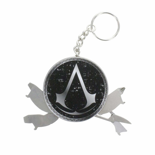Assassin's Creed 4-in-1 Multi Tool Paladone 715069
