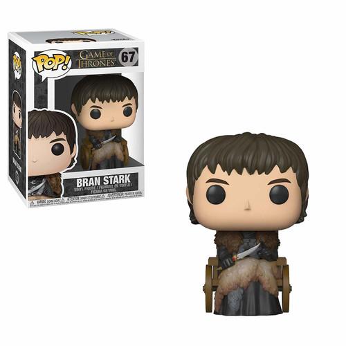Pop Game of Thrones 67 Bran Stark Funko figure 46184