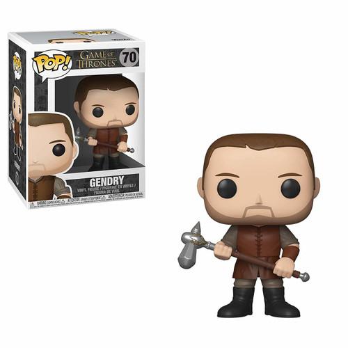 Pop Game of Thrones 70 Gendry Funko figure 46207