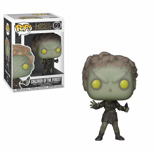 Pop Game of Thrones 69 Children of the Forest Funko figure 46191