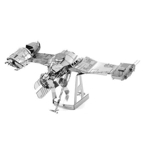 Tweezers 33342 Metal Earth MLP Rainbow Dash 3D Metal Model