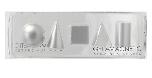 Nuop Geomagnetic Shape Magnets 85156