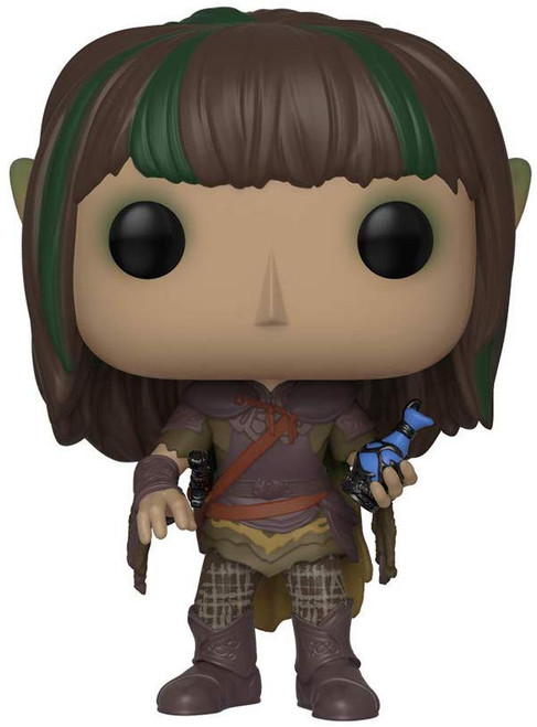 Pop Television The Dark Crystal Age of Resistance 858 Rian figure Funko 14821