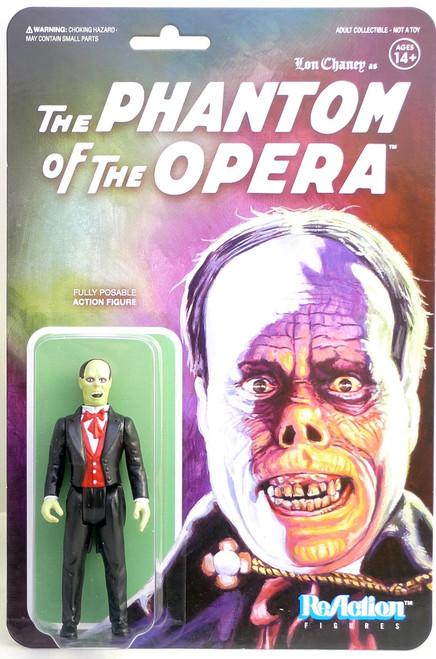 ReAction Universal Monsters The Phantom of the Opera figure 32289