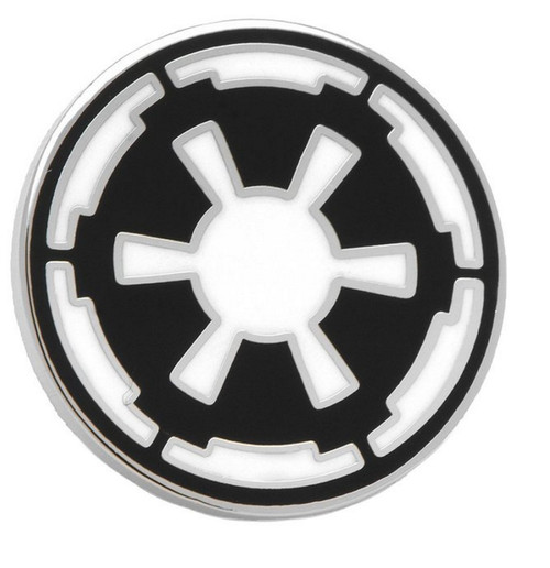Star Wars Imperial Alliance Lapel Pin 40125