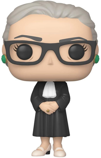 Pop Icons American History 45 Ruth Bader Ginsburg Funko figure 43364