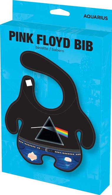 Pink Floyd Baby Bib 38070