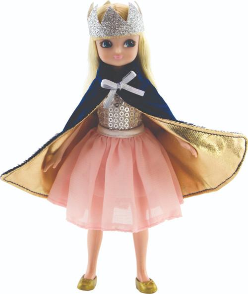 Lottie Queen of the Castle Doll 33160