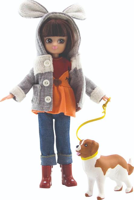 Lottie Walk in the Park Doll 33412