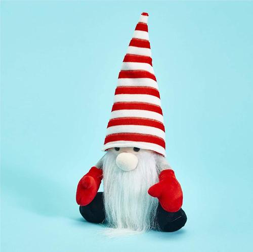 Speak and Repeat Gnome Plush 04894