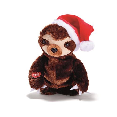 Walking Talking Sloth 04973
