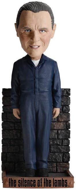 Hannibal Lecter Bobble Head Figure Royal Bobbles 12416