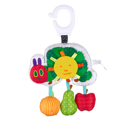 Eric Carle Dangling Activity Toy Kids Preferred 53897