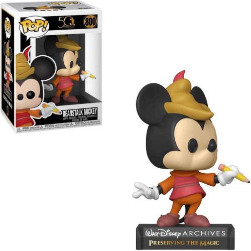 Pop Disney 800 Beanstalk Mickey Funko figure 98920